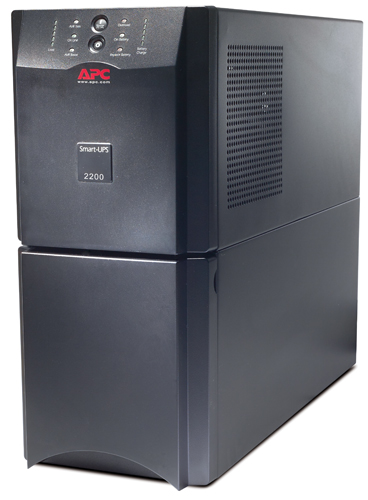 SUA2200I - APC Smart-UPS 2200VA USB & Serial 230V