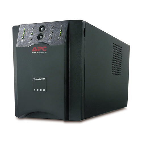 SUA1000I - APC Smart-UPS 1000 VA