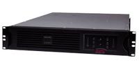 SUA3000RMI2U - APC Smart-UPS 3000VA USB & Serial 230V