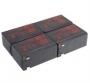 Battery kit RBC23 - náhrada za  RBC23 APC