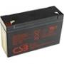 GP6120 - Akumulátor CSB 6V 12Ah
