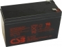 Baterie CSB GP1272 F2, 7,2Ah, 12V