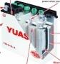 59218CA - Autobaterie YUASA CALCIUM 12V 92Ah