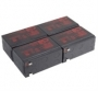 Battery kit RBC24 - náhrada za  RBC24 APC