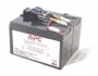 Battery replacement kit RBC48