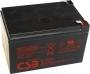 GP12120F2 - Akumulátor CSB 12V 12Ah