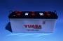 62034 - Autobaterie YUASA 12V 120Ah