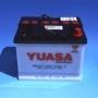 55530 - Autobaterie YUASA 12V 55Ah